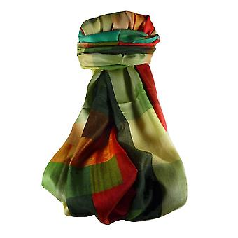 Mens Premium Silk Contemporary Scarf 5239 by Pashmina & Silk