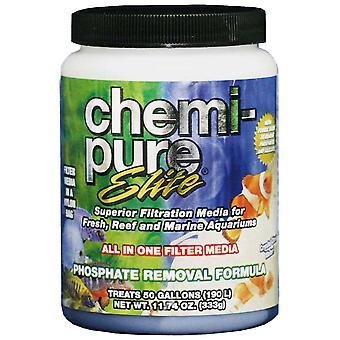 Chemi-Pure Elite 333Gr 190Lt (Fish , Filters & Water Pumps , Filter Sponge/Foam)