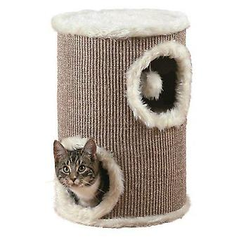 Trixie Edoardo Cat Tower 50 Cm. (Cats , Toys , Scratching Posts)