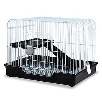 Modello di gabbia Gaun Pet Sandra (animali di piccole taglia, gabbie e parchi)