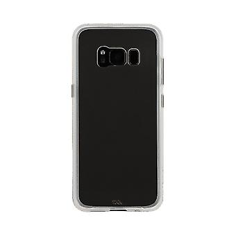 Case-Mate Naked Tough One Case for Samsung Galaxy S8 - Transparent