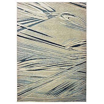 "22&x 36"" Mustikka Polyesteri / Olefin Korostus matto"
