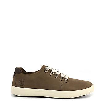 Timberland Original Men Fall/Winter Sneakers - Green Color 37371