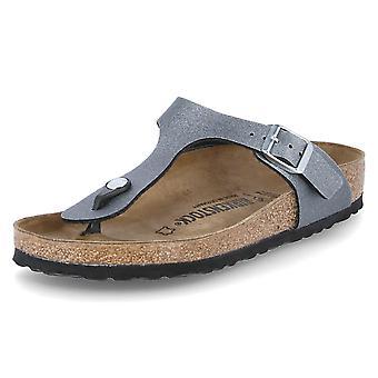 בירקנסטוק גיזה 1014288גיזמיואת נעלי הקיץ האוניברסליות