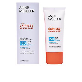 Anne Möller Express dublu care ultra light fluid Spf50 50 ml unisex