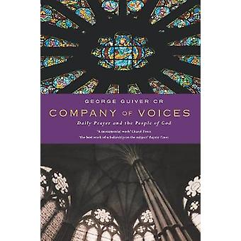 Company of Voices by Guiver & George