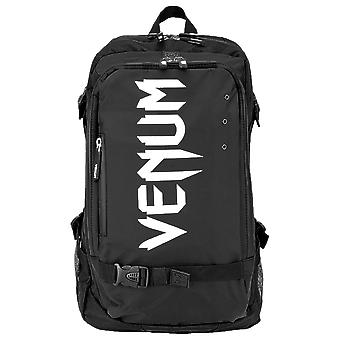 Venum Challenger Pro Evo Back Pack Svart/Vit