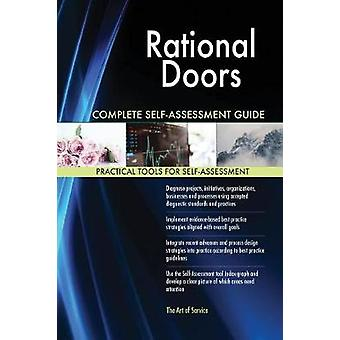 Rational Doors Complete SelfAssessment Guide by Blokdyk & Gerardus