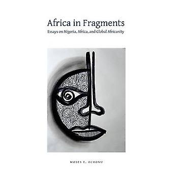 Africa in Fragments Essays on Nigeria Africa and Global Africanity by Ochonu & Moses E.