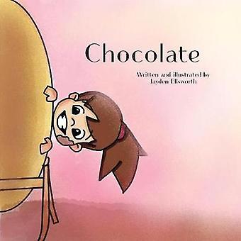 Chocolate by Ellsworth & Jayden