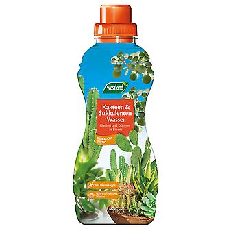 WESTLAND® Cacti and Succulents Water, 720 ml