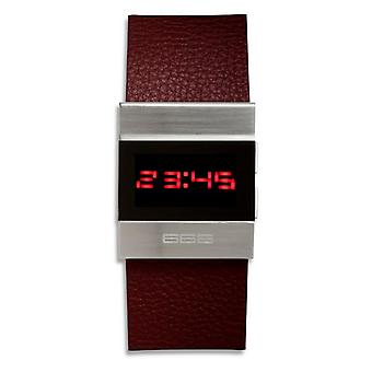 Unisex Watch 666 Barcelona 141 (46 mm) (Ø 46 mm)