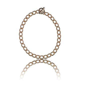 Ladies'Necklace Time Force (50 cm) (45 cm)