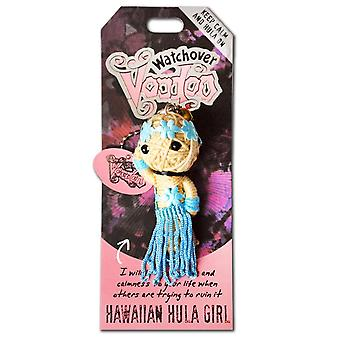 Watchover Voodoo Dolls Watchover Voodoo Hawaiian Hula Girl