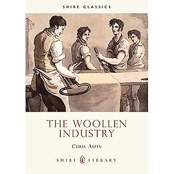 The Woollen Industry (Shire Album)