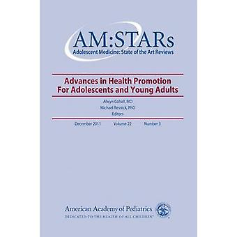 AM - STARs - Advances in Health Promotion for Adolescents and Young Adu