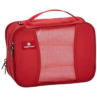 Eagle Creek Pack It Clean Dirty Half Cube - Red Fire