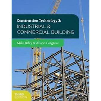 Byggteknik 2 - Industri- och handelsbyggnad (3rd Re