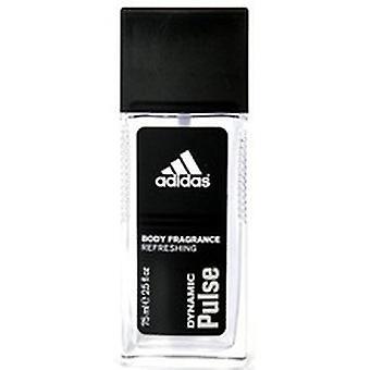 Adidas - Dynamisches Puls-Deodorant - 75ML