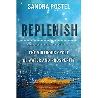 Riempire - il ciclo virtuoso di acqua e prosperità da Sandra Poste