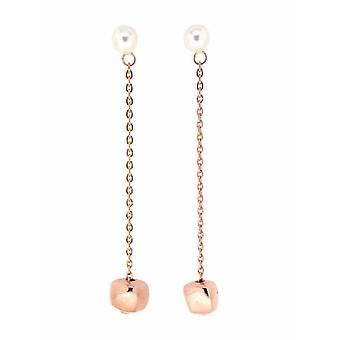 ZOPPINI Rose Earrings