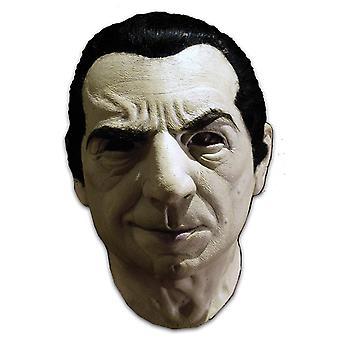 Bela Lugosi Dracula Maske