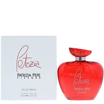 Patrizia Pepe Patrizia Eau de Parfum 100ml Spray For Her