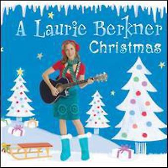 Laurie Berkner - Laurie Berkner Christmas [CD] USA import