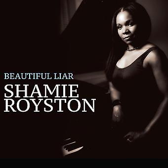 Royston*Shamie - Beautiful Liar [CD] USA import
