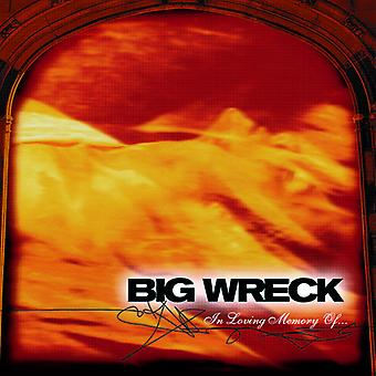 Big Wreck - In Loving Memory of - 20th Anniversary Special Ed. [CD] USA import