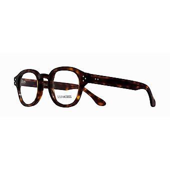 Cutler and Gross 1290V2 01 Dark Turtle 01 Glasses