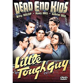 Little Tough Guy [DVD] USA import