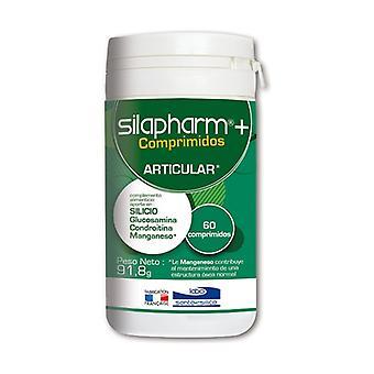 Silapharm Plus 60 tablets