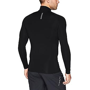 Sync 'Build Your Own' Compression-Fit Run Shirt (Crew, Mock, Sleeve-length), ...