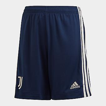 adidas Juventus Away Pantaloni scurți 20/21 Junior