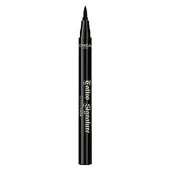 Eye Pencil TATTOO SIGNATURE superliner L'Oreal Make Up