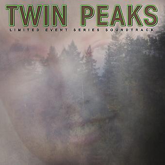 Twin Peaks / O.S.T. - Twin Peaks / O.S.T. [CD] USA import