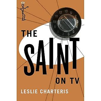 The Saint on TV (The Saint Series)
