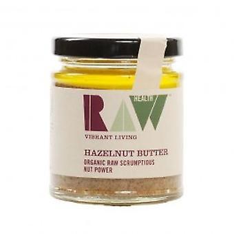 SAÚDE-prima - manteiga de avelã inteira orgânica
