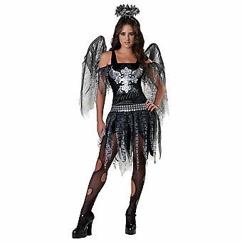 InCharacter Dark Angel Costume 16-17 Years