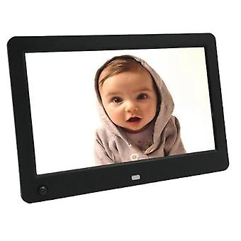 10 Inch-1280×800 Hd Digital Picture Frame With Hu Motion Sensor