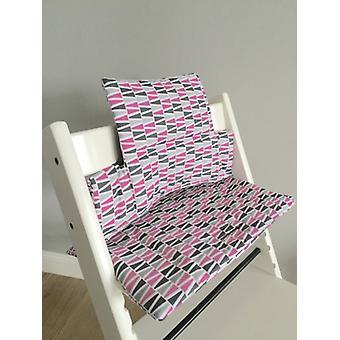 Puckdaddy Seat Perna Carina pentru High Chair Stokke, Tipi Model