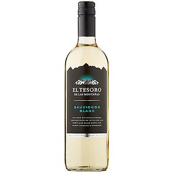 El Tesoro de las Montanas Sauvignon Blanc