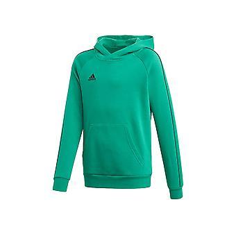 Adidas JR Core 18 FS1893 universal all year boy sweatshirts