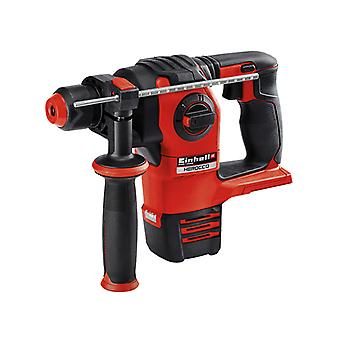 Einhell Herocco Brushless SDS Plus Rotary Hammer 18V Bare Unit
