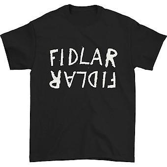 פידלר התהפך חולצת לוגו