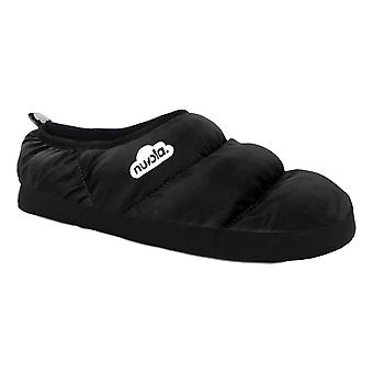 Nuvola Classic Slippers - Black