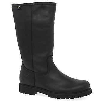 Panama Jack Bambina B60 Womens Calf Length Boots