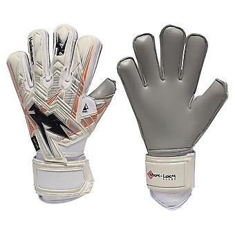 Kaliaaer SHOKLOCK ICONIC POSITIVE Goalkeeper Gloves Size