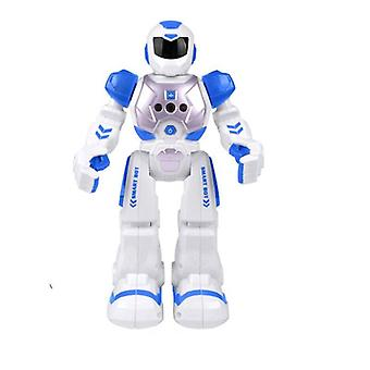 Rc Remote Control Robot Smart Walk Sing &dance Action Figure Sensor